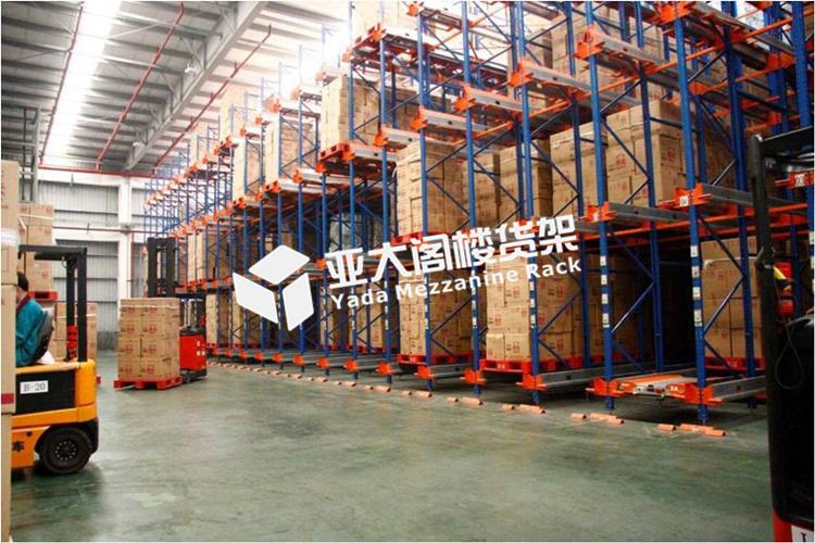 了解仓库货架作用分类以及货架厂订购流程