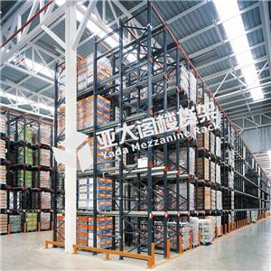 重型货架高度多少较为合适呢?安装过程中需注意的问题有哪些?