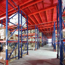 亚大实业货架供应厂家定做仓储货架