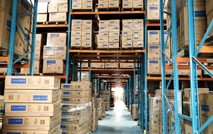 何为重型货架?重型仓储货架优势介绍
