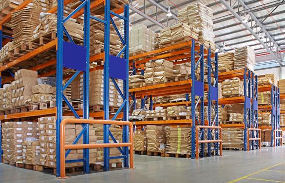 重型货架的生产选择、安装、验收、保养注意点